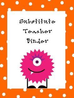 Sample resume for substitute teachers